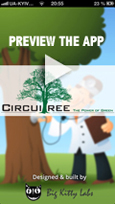 CircuiTree App - Sneak Preview