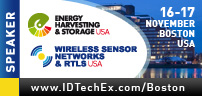 Voltree Power - speaker at IDTechEx